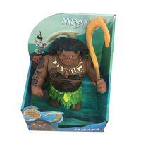 Фигурка Мауи поющий 23 см полубог друг Моаны